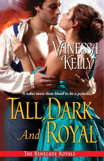 Tall Dark Royal.ebook
