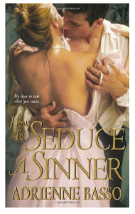 How to Seduce a Sinner