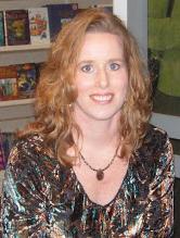 Staecy Joy Netzel