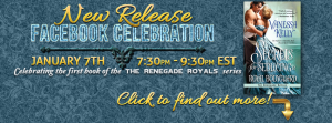 FB Event- Kelly - Secrets for Seducing a Royal Bodyguard _ CtA Header