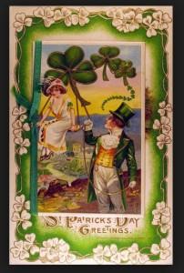 St. Patrick's