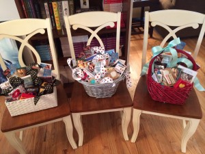 contest baskets