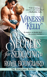 SECRETS, SEDUCING,BODYGUARD