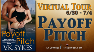 Payoff Pitch Blog Tour