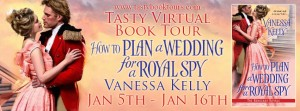 How-to-Plan-a-Wedding-for-a-Royal-Spy-Vanessa-Kelly (1)