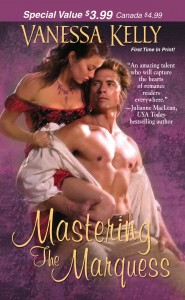 Mastering the marquess (1)