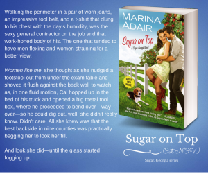 Sugar on Top #1 (3)