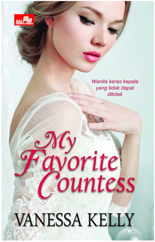 My Favorite Countess Indonesia